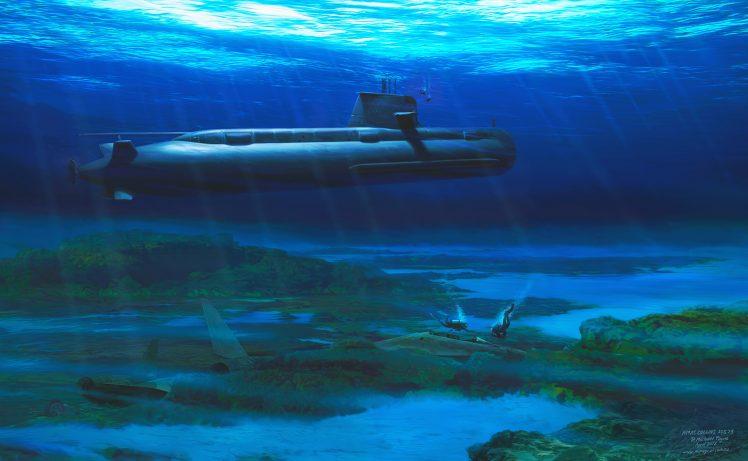 HMAS-Collins-Collins-Class