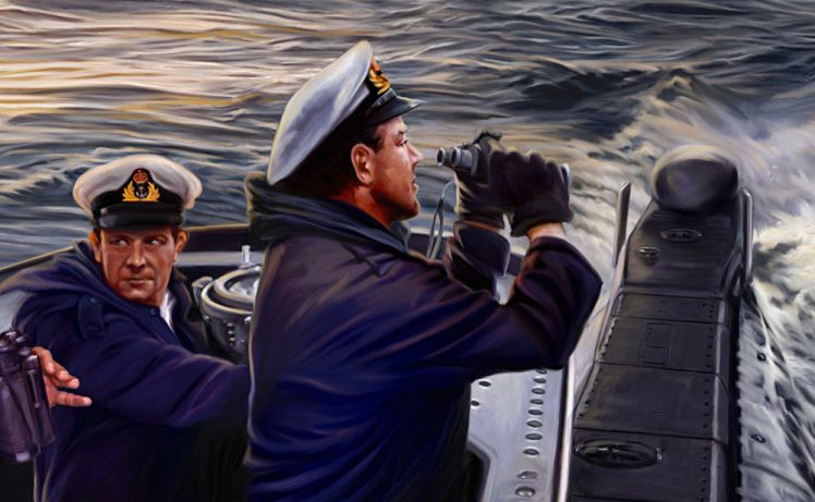 HMAS-OVENS-Oberon-class-detail-3