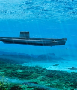 HMAS Onslow SSG60