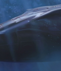 HMS Vanguard S28