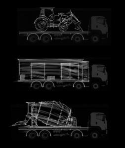 Isuzu Trucks 2