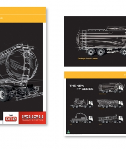 Isuzu Trucks