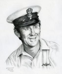 Lloyd Blake Australian Submariner