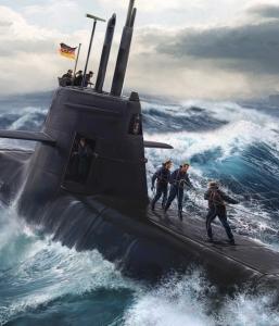 U-31(NATO Designation S181)