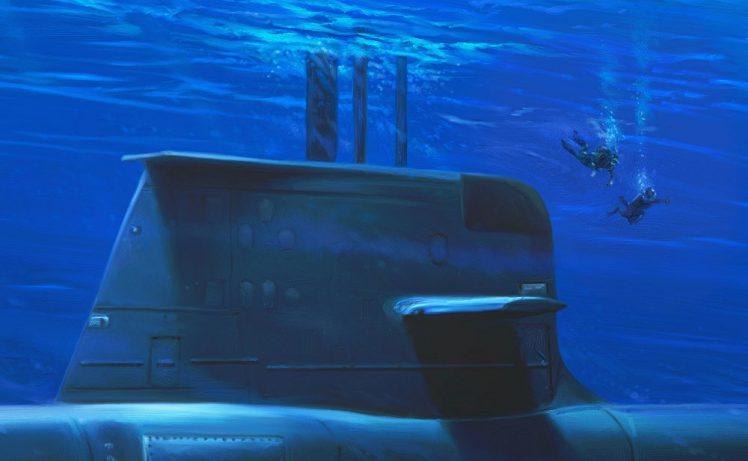 HMAS-Collins-Collins-Class-detail-1