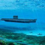 HMAS ONSLOW Oberon Class-full