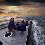 HMAS OVENS Oberon