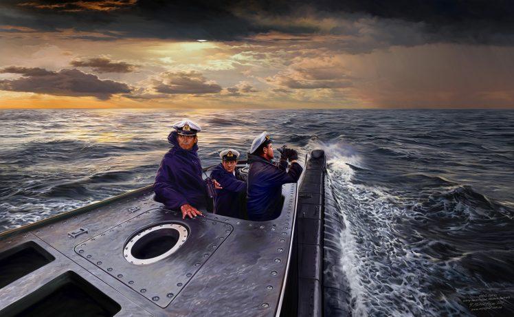 HMAS-OVENS-Oberon-class-full