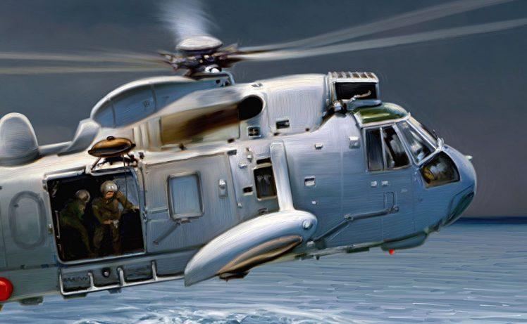 HMAS-Orion-Oberon-Class-detail-2