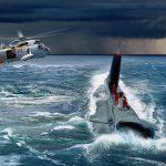 HMAS Orion Oberon Class